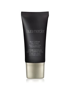 Laura Mercier Silk Crème Oil Free Photo Edition Foundation - Bloomingdale's_0