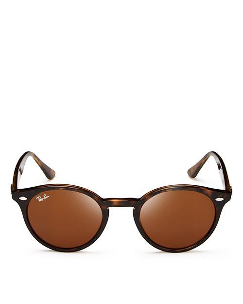 Ray-Ban - Unisex Round Sunglasses, 49mm