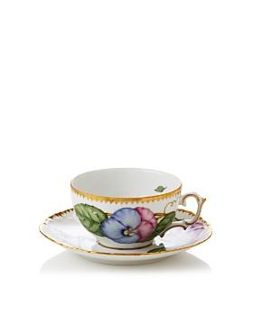 Anna Weatherley - Garden Delights Cup & Saucer - Bloomingdale's Exclusive