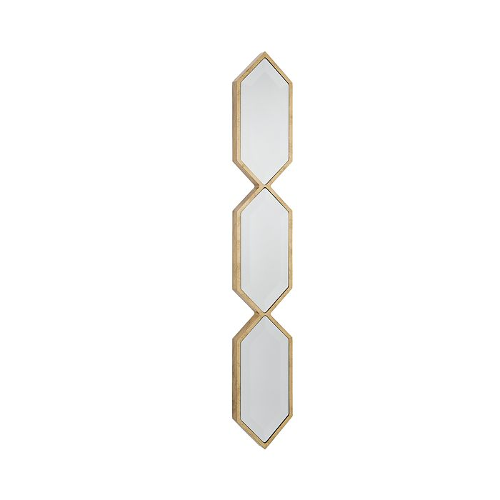 Regina Andrew Design - Triple Diamond Wall Mirror
