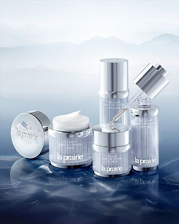 La Prairie - Cellular Swiss Ice Crystal Collection