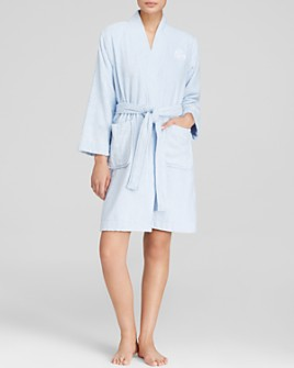 Ralph Lauren - The Greenwich Terry Robe