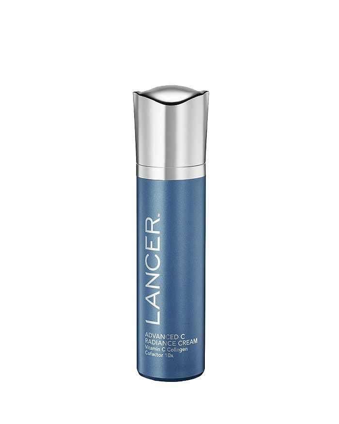 LANCER - Advanced C Radiance Cream Vitamin C Collagen Cofactor 10x