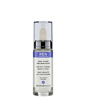 Ren - Keep Young and Beautiful™ Instant Firming Beauty Shot