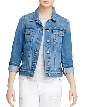 2ecc83f47 Womens Denim Jackets - Bloomingdale's