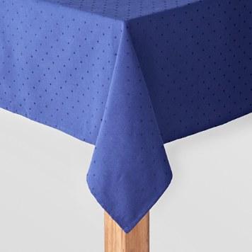 $kate spade new york Larabee Dot Table Linens - Bloomingdale's