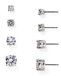 Ralph Lauren - Cubic Zirconia Stud Earrings