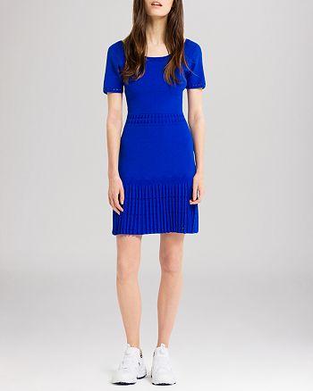 Sandro - Rosemary Knit Dress