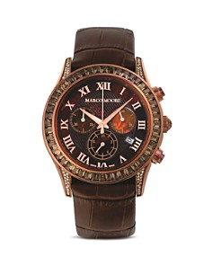Marco Moore Swiss Made Chronograph, 41mm - Bloomingdale's_0