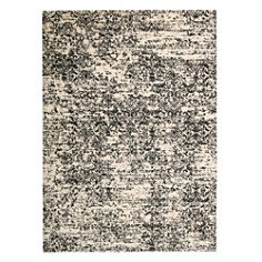 "Calvin Klein - Maya Collection Area Rug, 2'3"" x 8'"