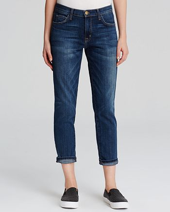 Current/Elliott - Fling Jeans in Loved