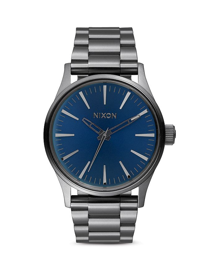 Nixon Watches THE SENTRY WATCH, 38MM