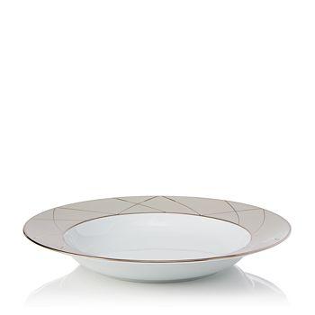 """Haviland - """"Claire De Lune"""" Arch Round Platter"""