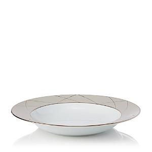Haviland Claire De Lune Arch Round Platter