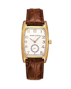 Hamilton Boulton Watch, 27mm - Bloomingdale's_0
