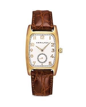 Boulton Watch