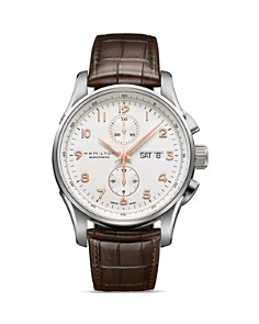Hamilton Jazzmaster Maestro Automatic Chronograph, 45mm - Bloomingdale's_0