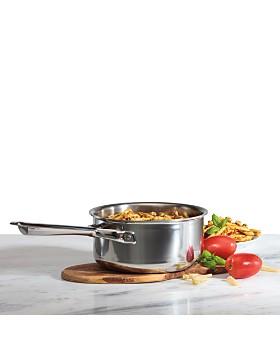 Wolf Gourmet - 3-Quart Saucepan With Lid