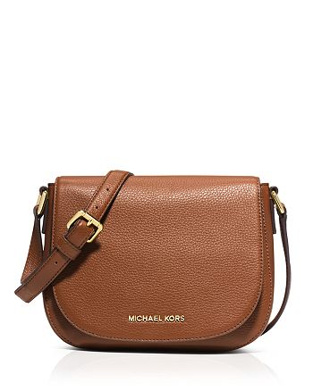 febd3dcb1419 MICHAEL Michael Kors Crossbody - Bedford Medium Flap Messenger ...