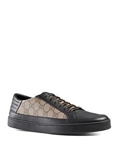 Gucci - Men's Common Color-Block Sneakers