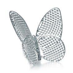 Baccarat Diamant Lucky Butterfly - Bloomingdale's_0