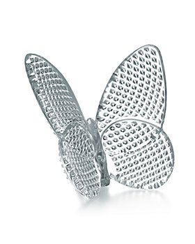 Baccarat - Diamant Lucky Butterfly
