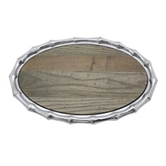 Mariposa - Bamboo Oval Platter