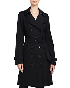 Burberry - Sandringham Trench Coat