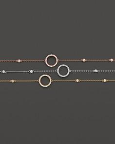 Diamond Circle Bracelet in 14K Gold, .20 ct. t.w. - 100% Exclusive - Bloomingdale's_0