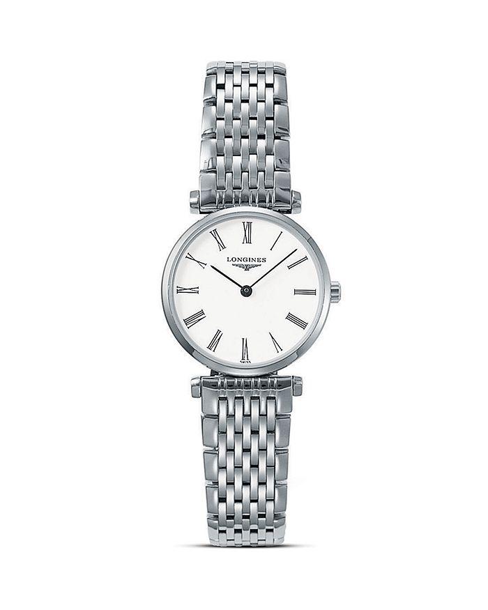 Longines - La Grande Classique Watch, 24mm