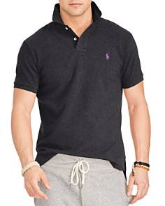 Polo Ralph Lauren Classic Fit Mesh Polo - Bloomingdale's_0
