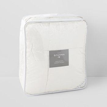 SFERRA - Snowdon Light Down Comforter, Twin