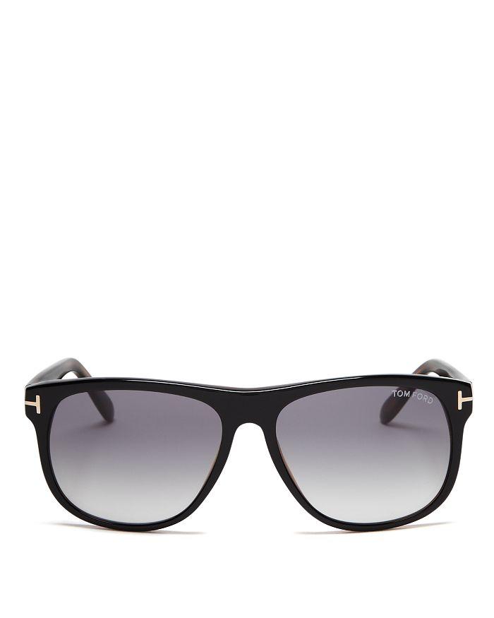 Tom Ford - Men's Olivier Sunglasses