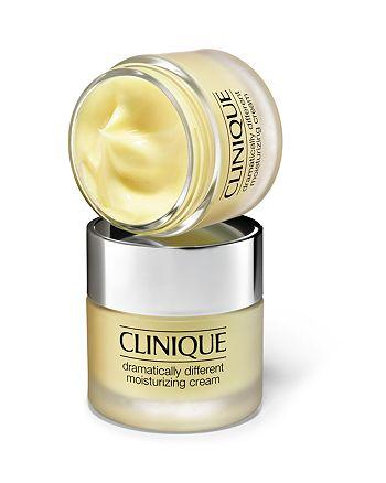 Clinique - Dramatically Different Moisturizing Cream 1.7 oz.