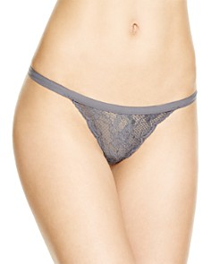 Cosabella Never Say Never G-String - Bloomingdale's_0