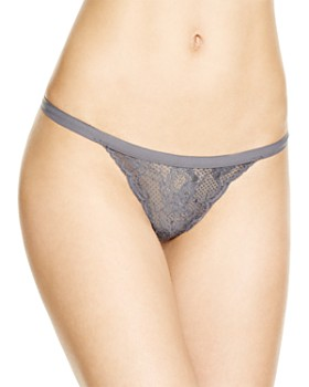 Cosabella - Never Say Never G-String