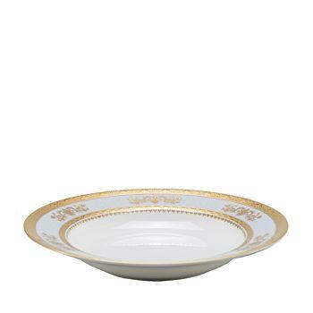 """Philippe Deshoulieres - """"Orsay"""" Rim Soup Bowl"""