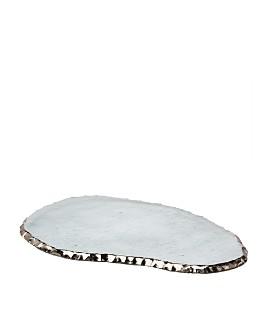 Annieglass - Edgey Cheese Board