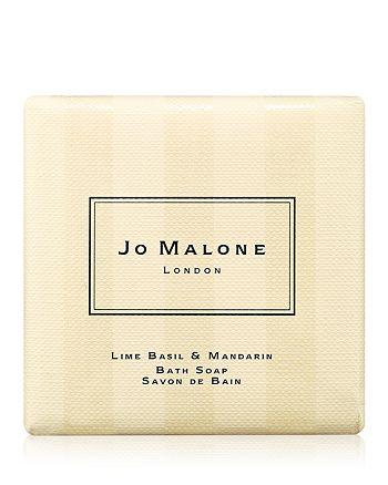 Jo Malone London - Lime Basil & Mandarin Bath Soap 3.5 oz.