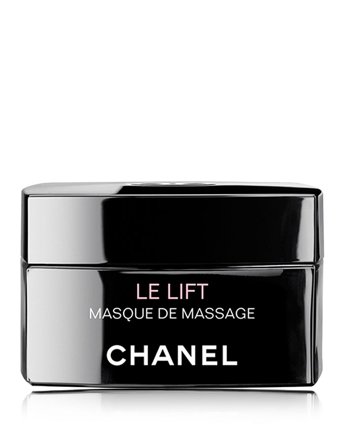 CHANEL - LE LIFT MASQUE DE MASSAGE Firming Anti-Wrinkle Recontouring Massage Mask 1.7 oz.