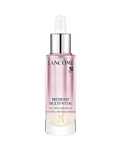 Lancôme - Bienfait Multi-Vital Daily Replenishing Oil