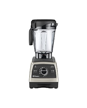 Vitamix - Professional Series 750 Heritage Collection Stainless Steel Blender