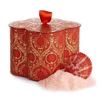 Agraria - Bitter Orange Dead Sea Bath Salt