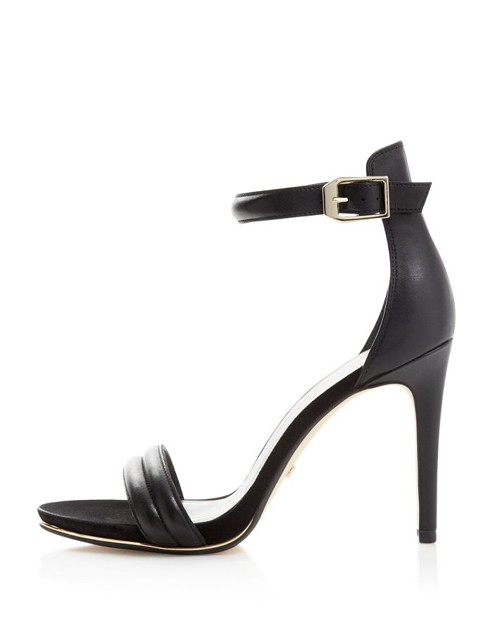 bf8bfc71ba3 Kenneth Cole - Women s Brooke Ankle Strap High-Heel Sandals