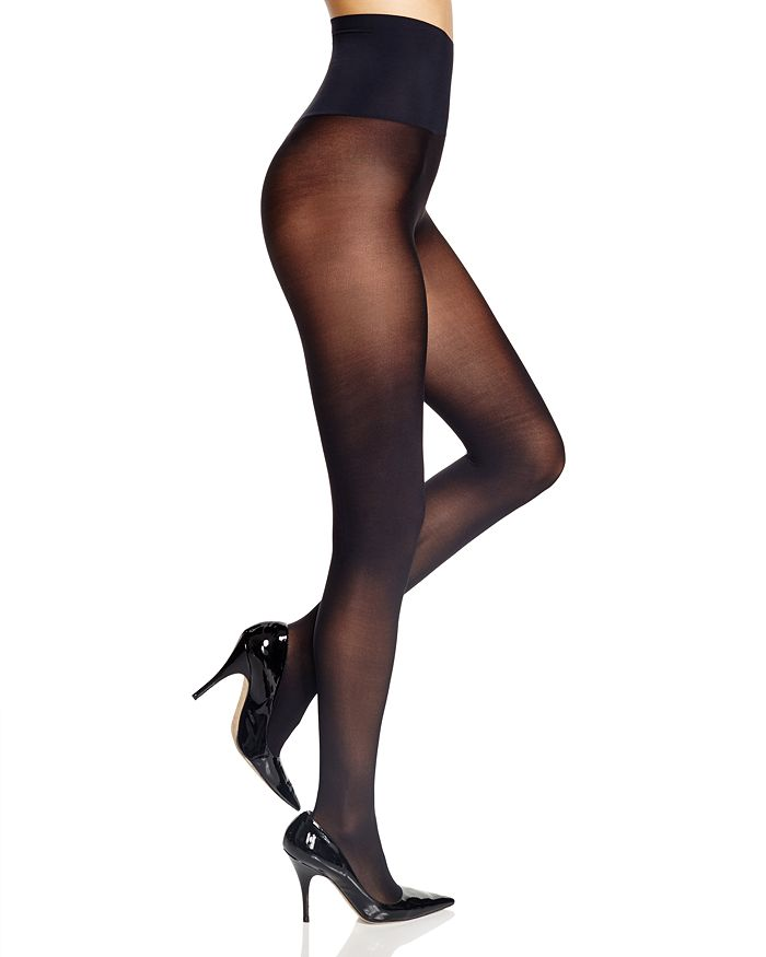 Commando - Semi Opaque 35 Denier Tights