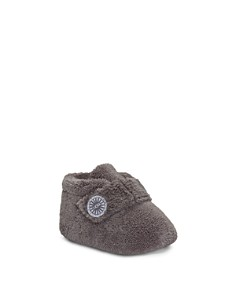 UGG® Unisex Bixbee Plush Booties - Baby, Walker - Bloomingdale's_0