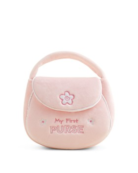 Gund - My First Purse Play Set - Ages 0+