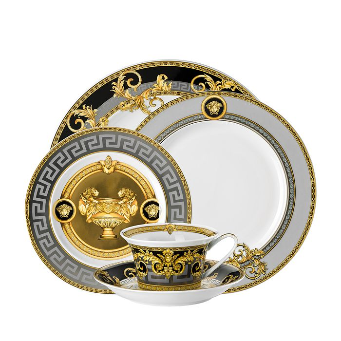 Versace - Prestige Gala Dinnerware