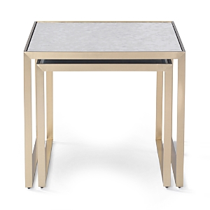 Mitchell Gold  Bob Williams Astor Side Nesting Tables