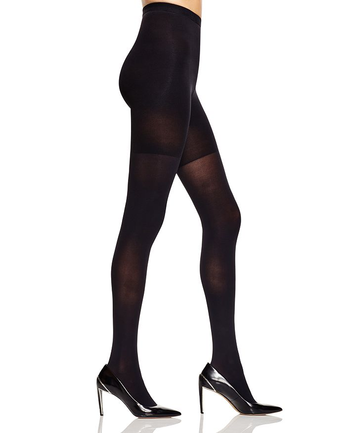 SPANX® - High-Waisted Luxe Leg Tights
